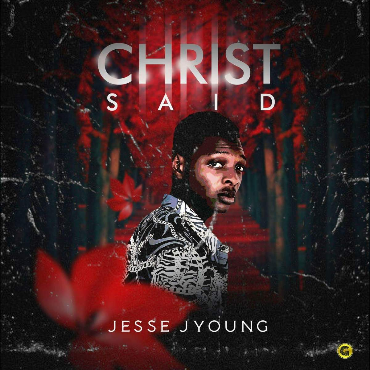 DOWNLOAD Music: Jesse Jyoung - Christ Said