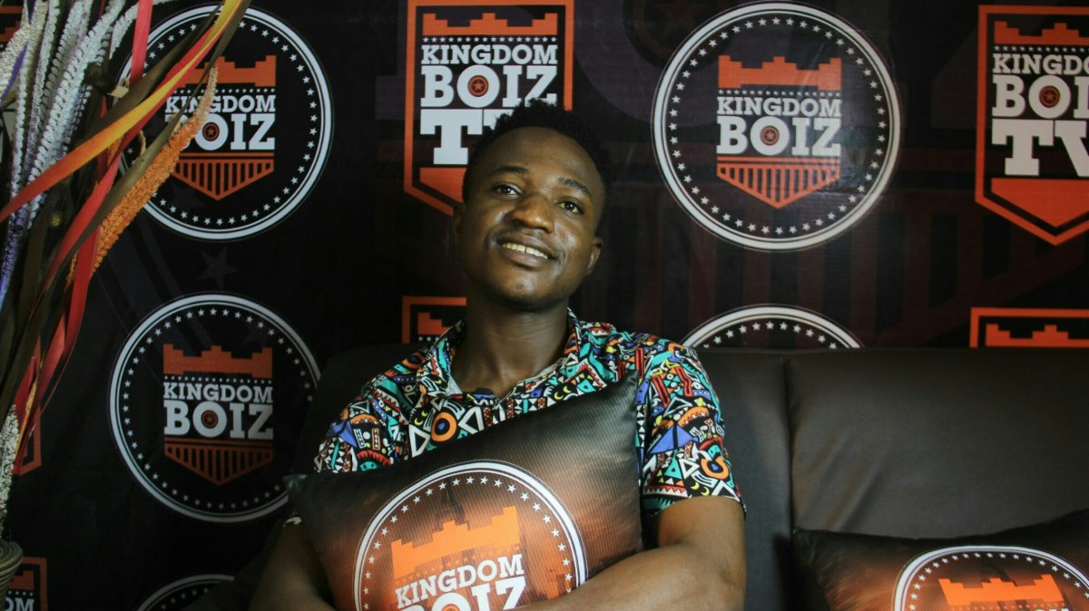 If We Stand Up & Put To Work, Gospel Music Will Be Appreciated As Much As Secular Music In Nigeria - K.I