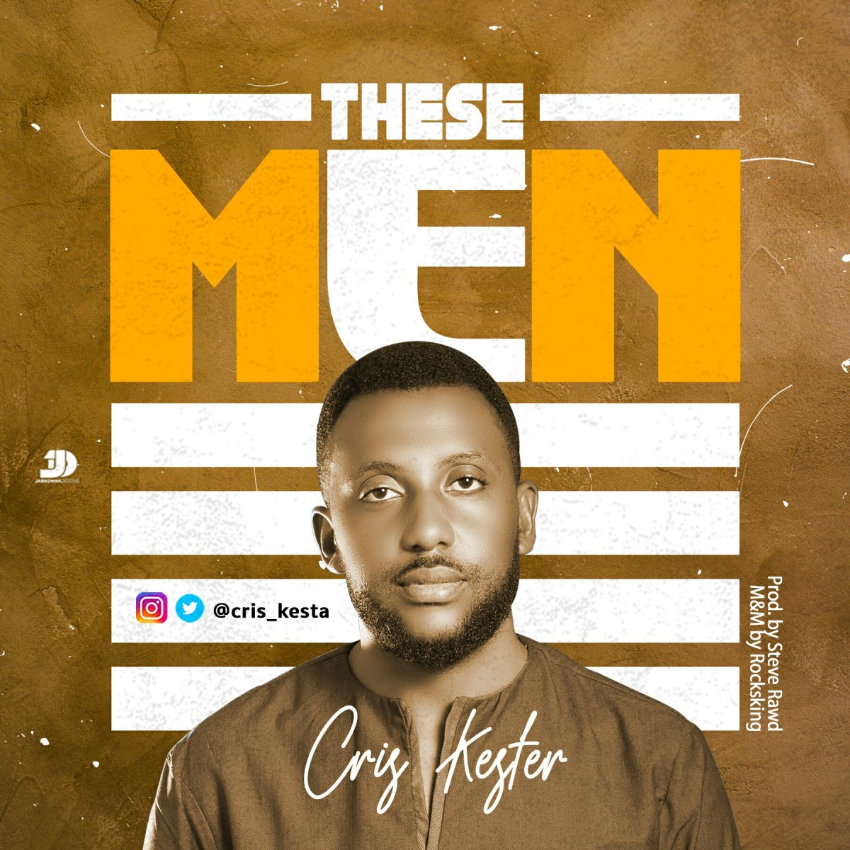 DOWNLOAD Music: Cris Kester - These Men