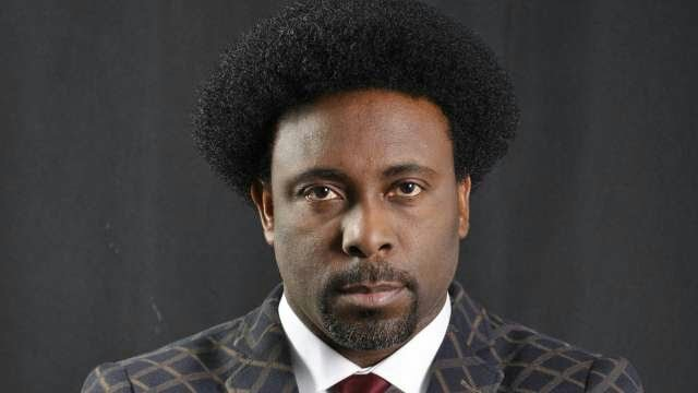 """How I Quit My Bank Job For Music"" -  Samsong Speaks On Kingdomboiz Tv"