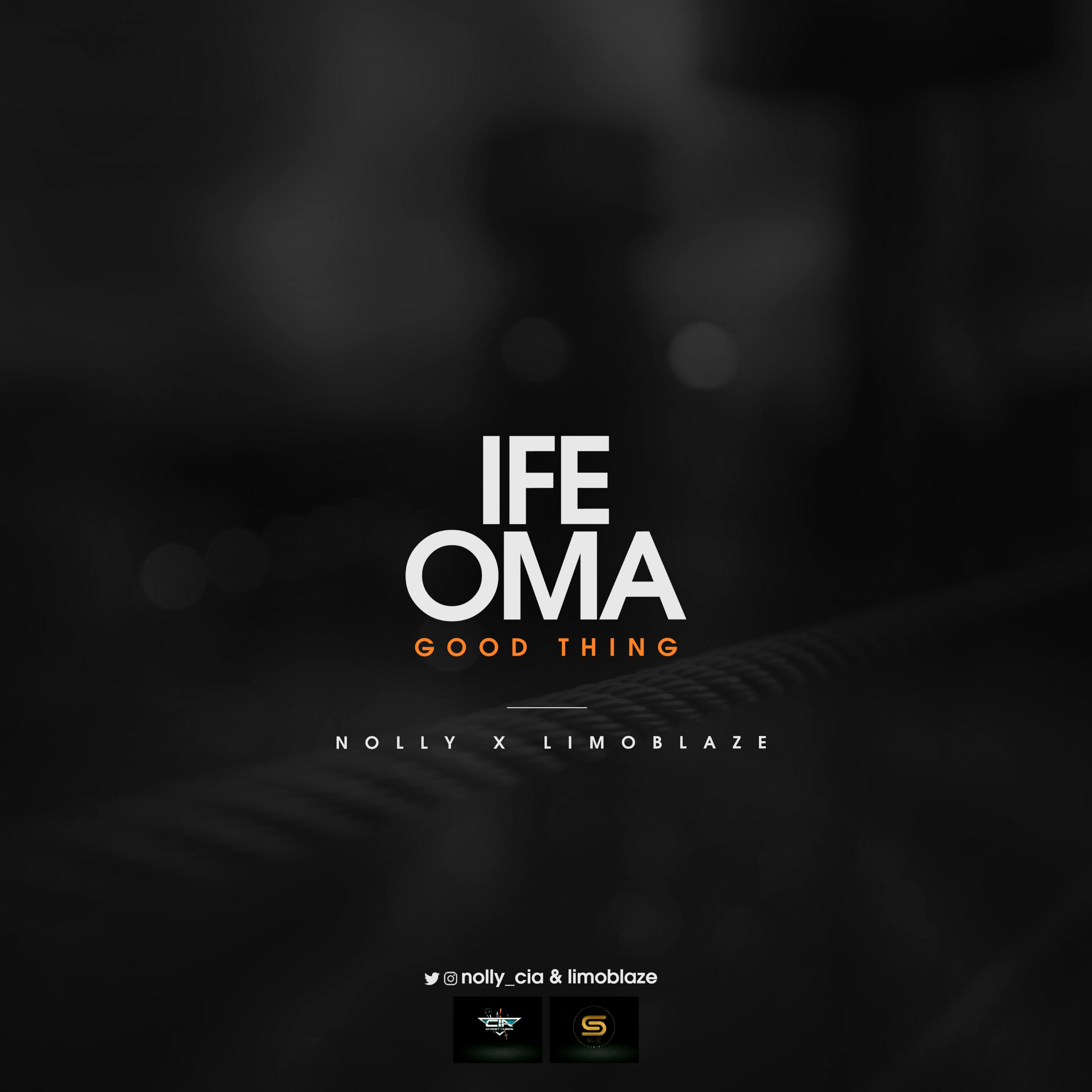 DOWNLOAD Music: Nolly – Ifeoma (ft. Limoblaze)