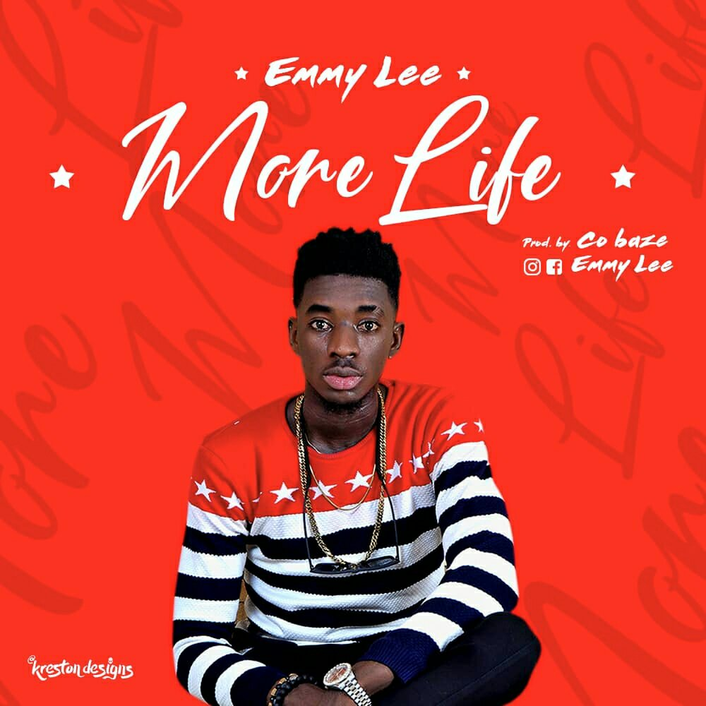 DOWNLOAD Music: Emmy Lee – More Life