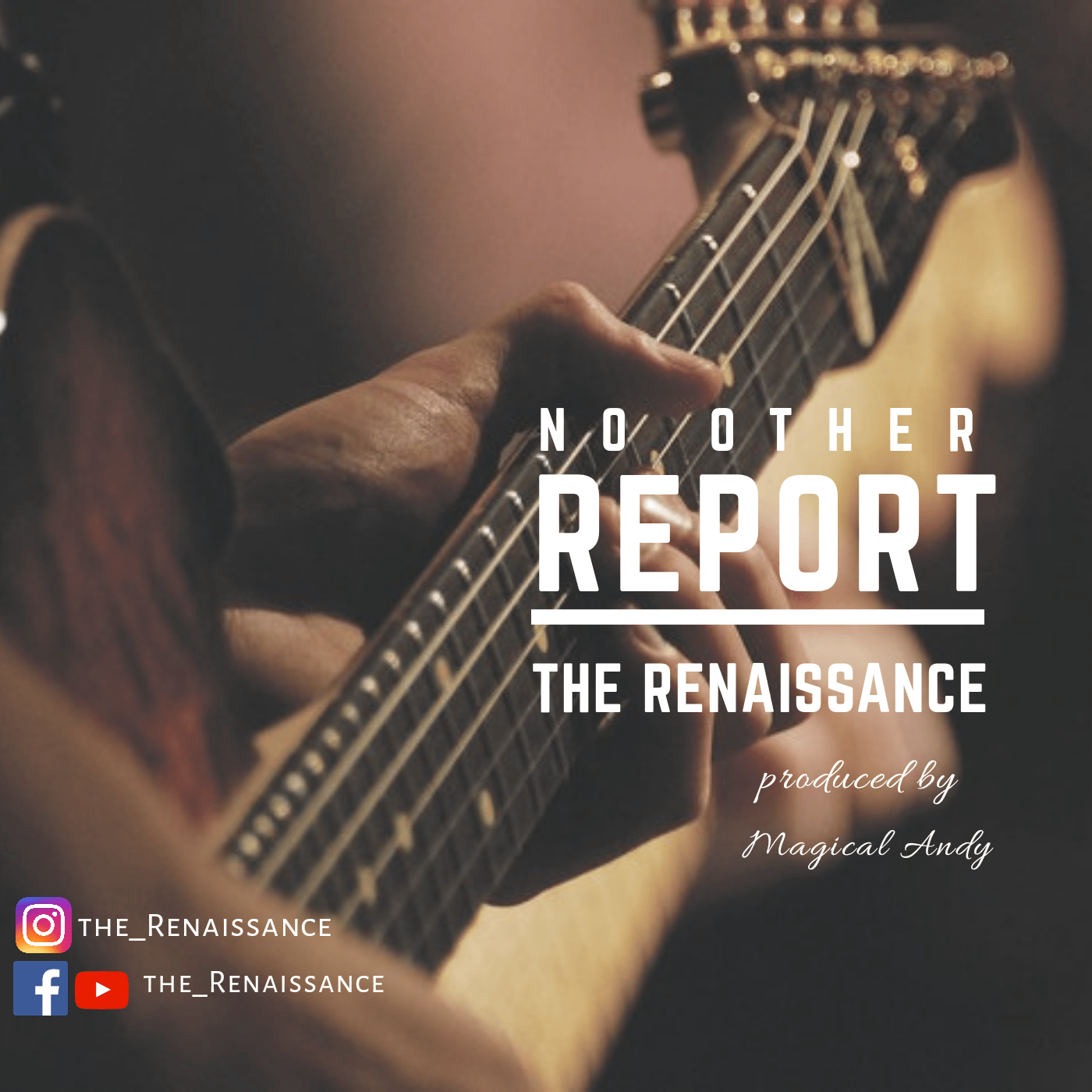 DOWNLOAD Music: The Renaissance No Other Report