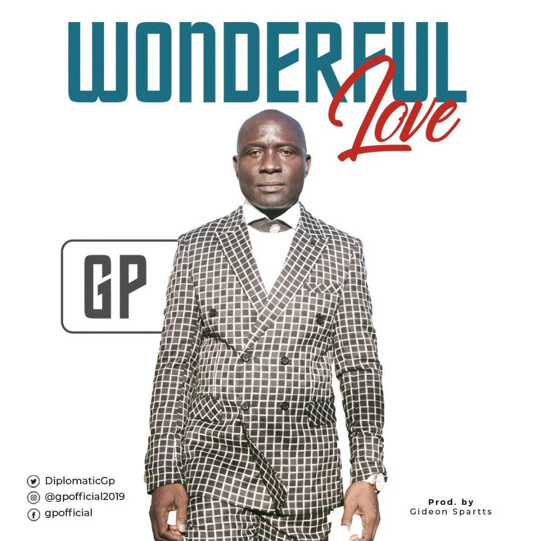 DOWNLOAD Music: Gp – Wonderful Love