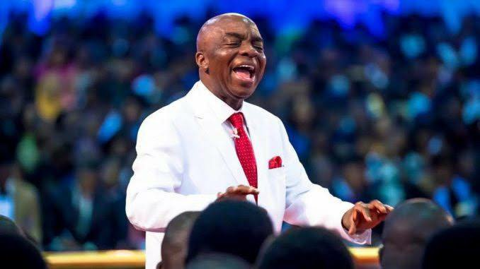 Bishop Oyedepo Condemns Hate Speech Bill,Tells Nigerians To Be Critical Of Government