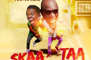 Sammie Okposo – Skaat Taa Dance (Feat Akpororo)