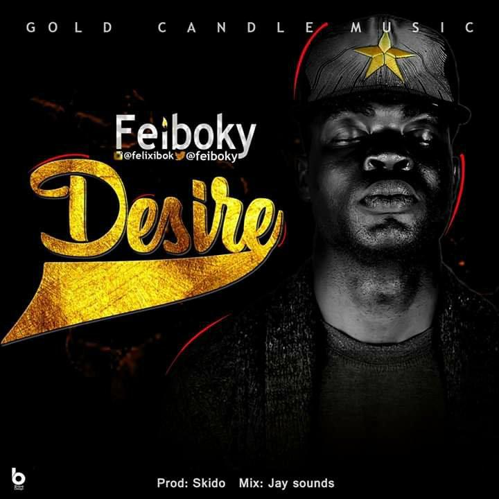 DOWNLOAD Music: Feiboky – Desire
