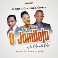 DOWNLOAD Music: Paddle x Olasumbo x Adten - Ojomiloju