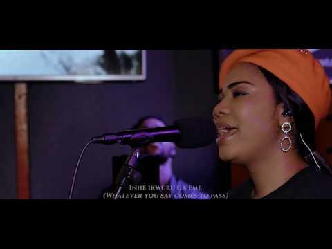 "DOWNLOAD Music: Mercy Chinwo – Omekannaya ""Remix"" (Live)"