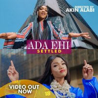 MUSIC Video: Ada Ehi - Settled (The Official Video)