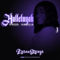 DOWNLOAD Music: PriscaStrings  - Hallelujah (Prod. By Habila)