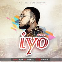 DOWNLOAD Music: Sunny K - Iyo