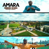 MUSIC Video: Amara - Odogwu N'agha (Official Video)