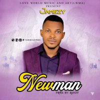 DOWNLOAD Music: Jammy song - New Man