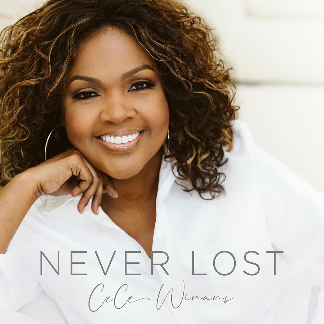 DOWNLOAD Music: CeCe Winans – Never Lost