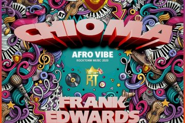 Frank Edwards - Chioma Afro mp3 download