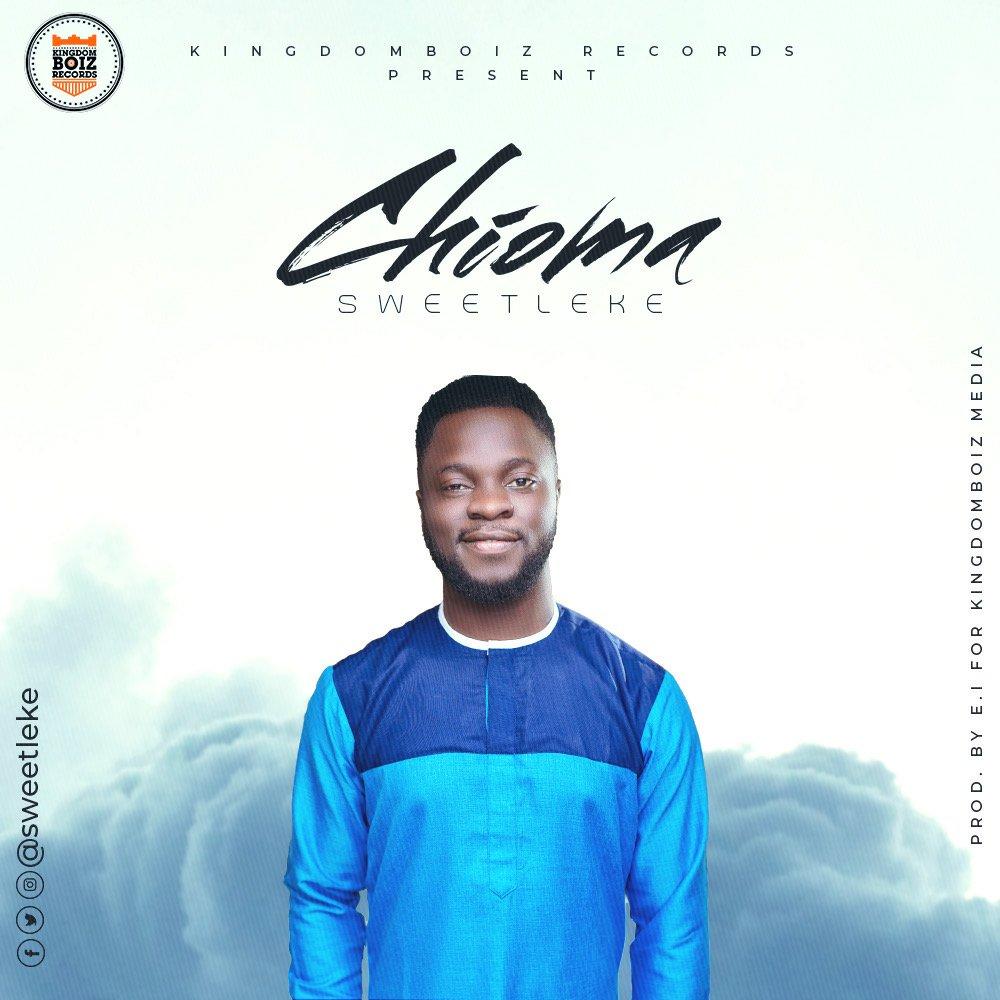 DOWNLOAD Music: Sweetleke – Chioma