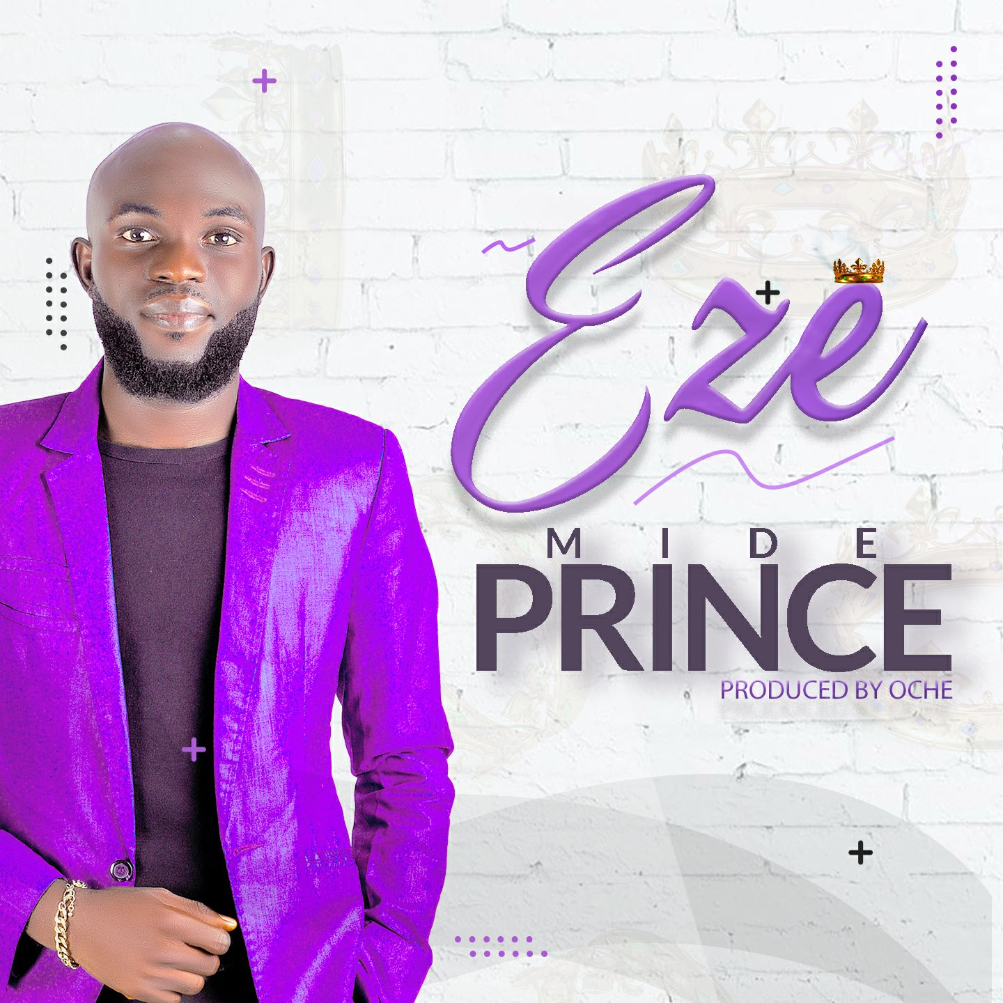 DOWNLOAD Music: Mide Prince – Eze