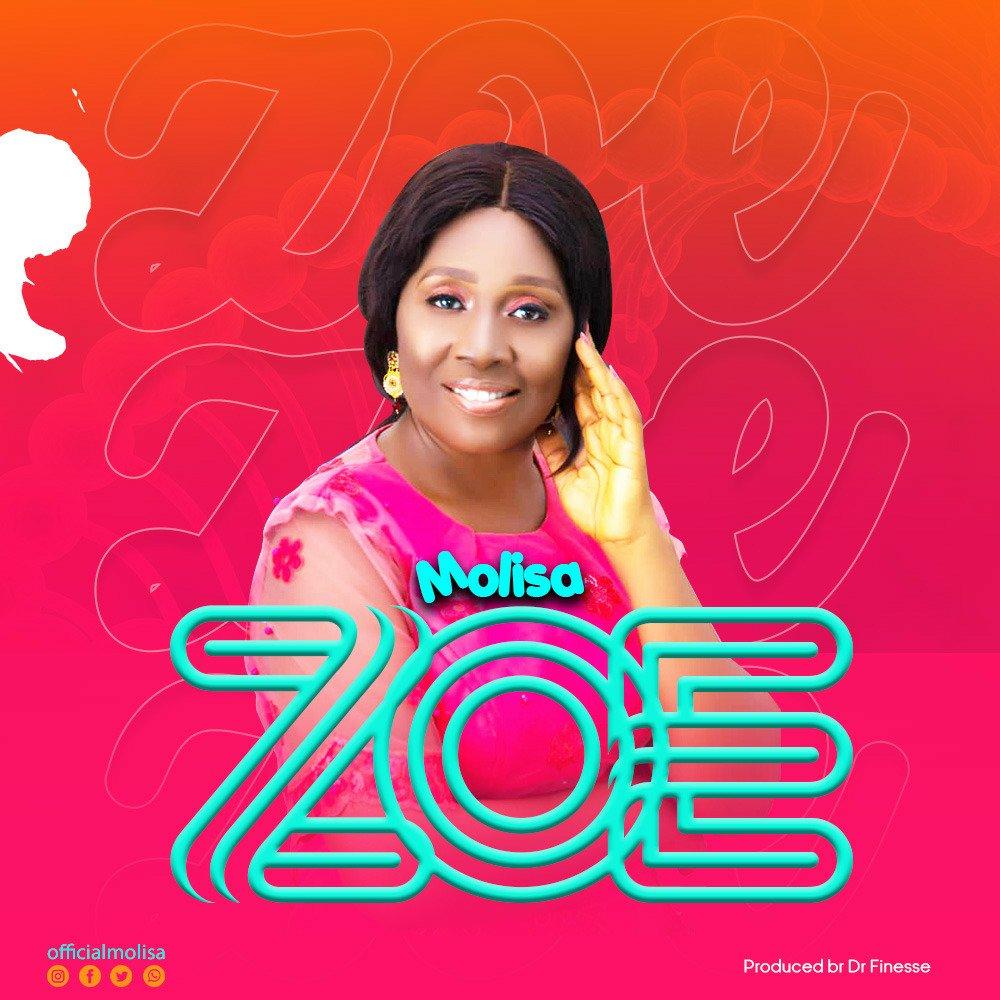 DOWNLOAD Music: Molisa  – Zoe