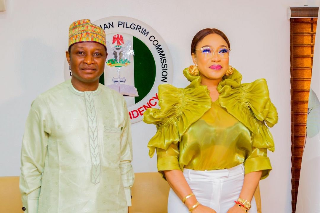 The Tonto Dikeh And The Ncpc Saga, Christians Express Their Disappointment Over Ncpc Choice.