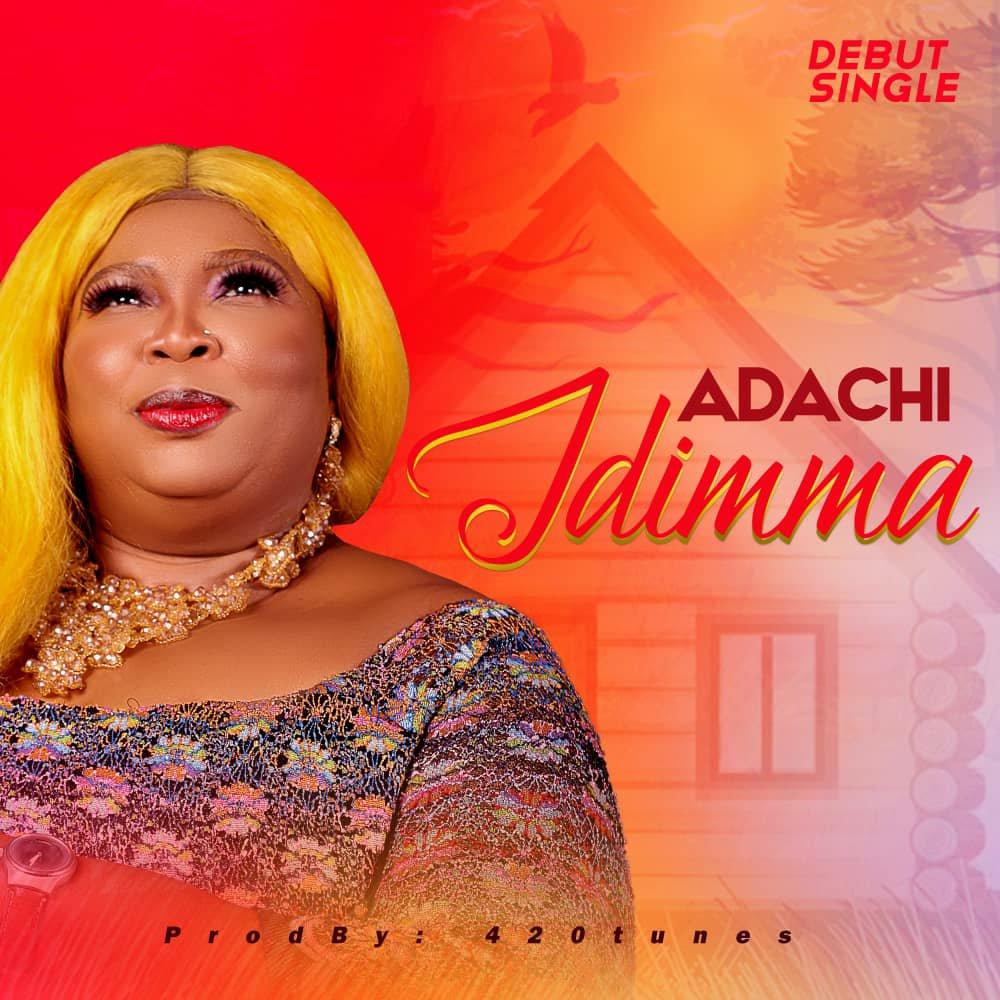 MUSIC Video + Audio: Ada Chi – Idimma