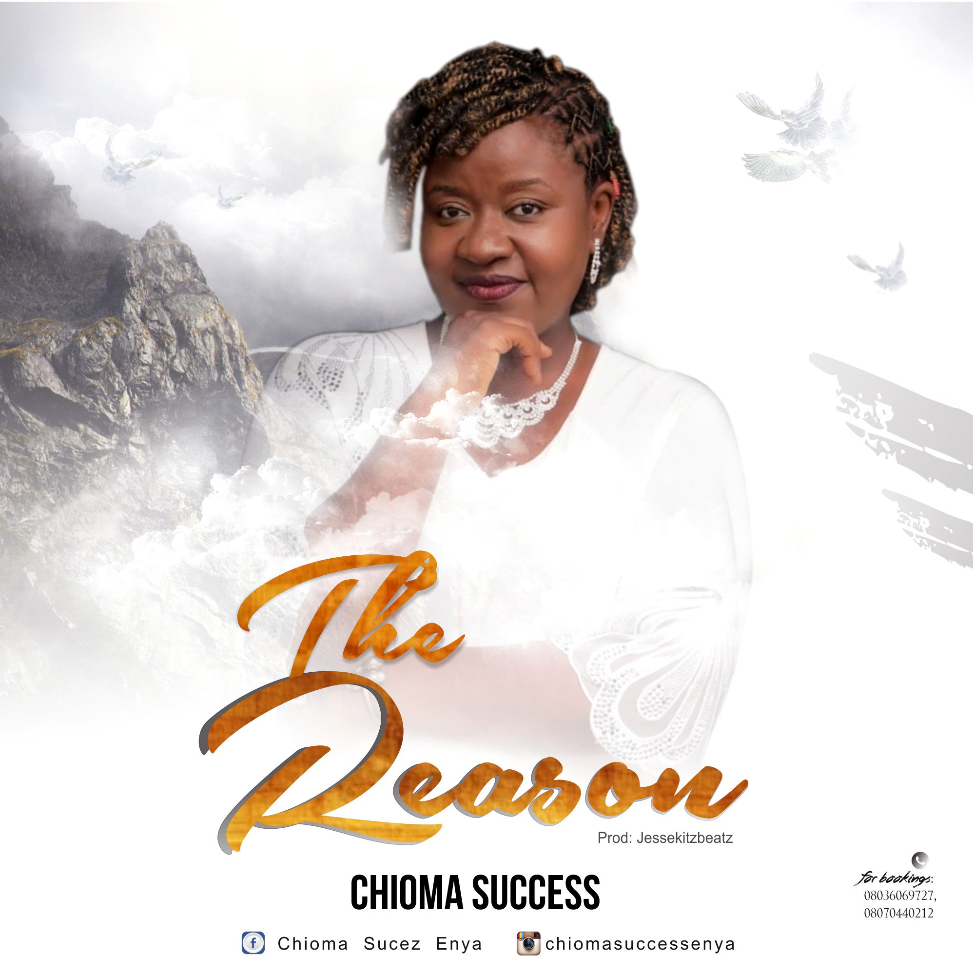 DOWNLOAD Music: Chioma Success – The Reason