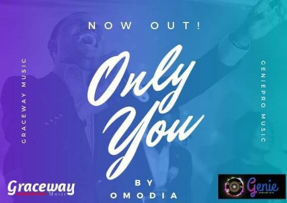 MUSIC Video: Omodia – Only You