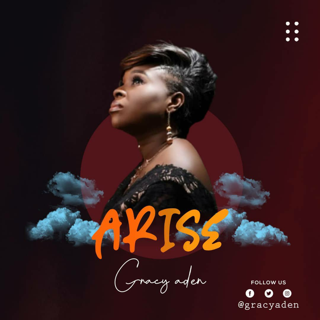 DOWNLOAD Music: Gracy Aden – Arise