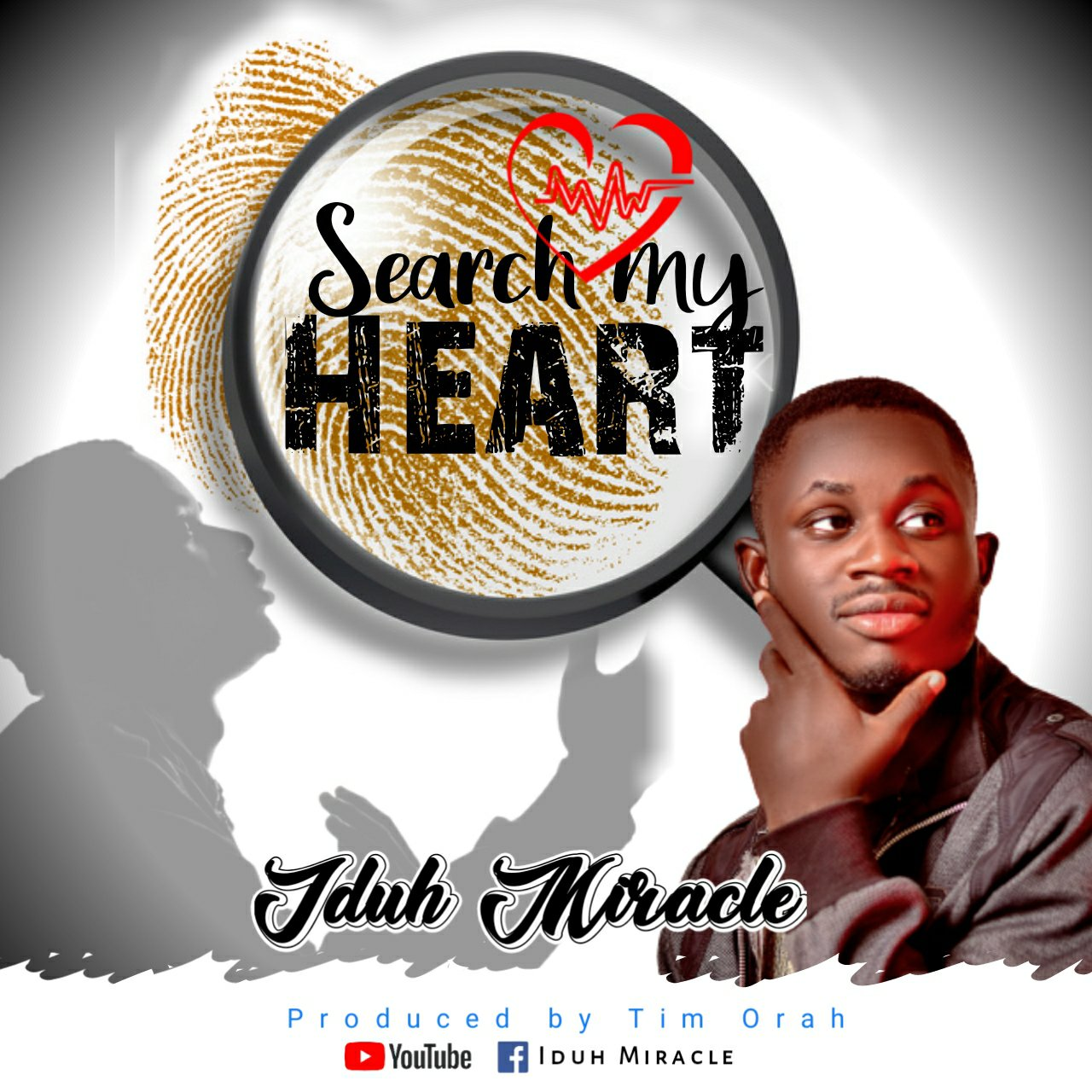 DOWNLOAD Music: Iduh Miracle – Search My Heart