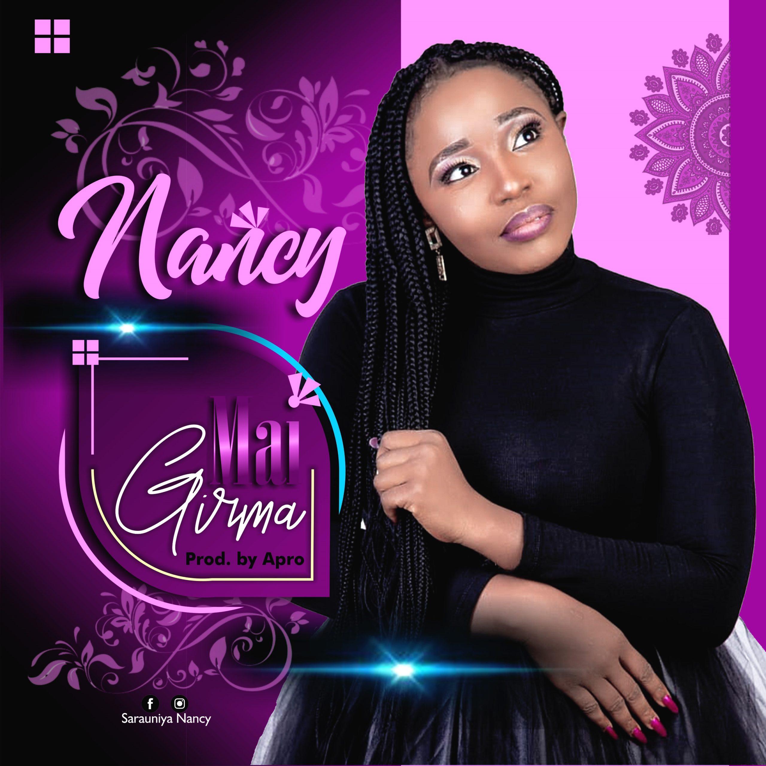 DOWNLOAD Music: Nancy – Mai-Girma