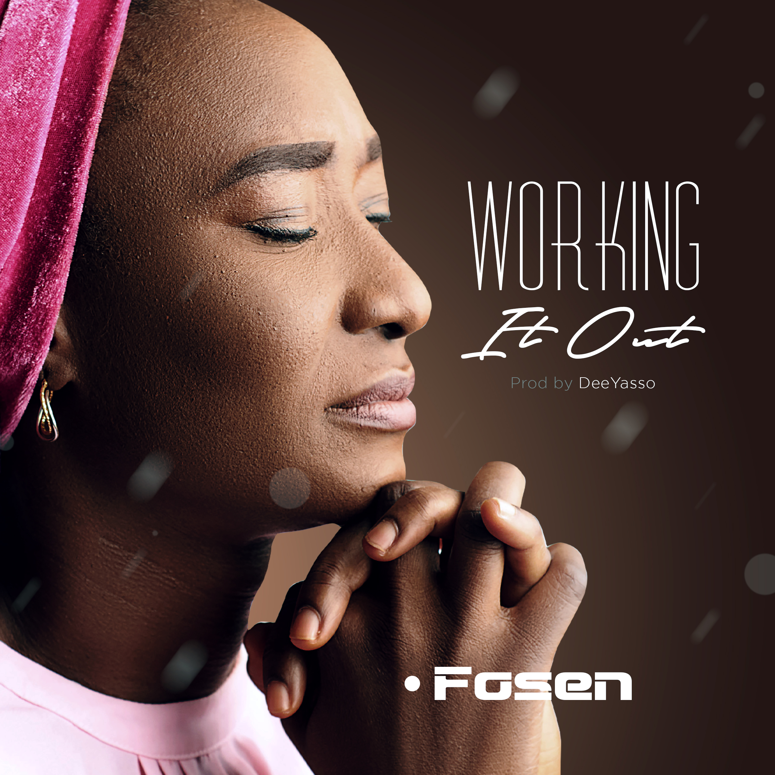 DOWNLOAD Music: Fosen Grace – Working it out