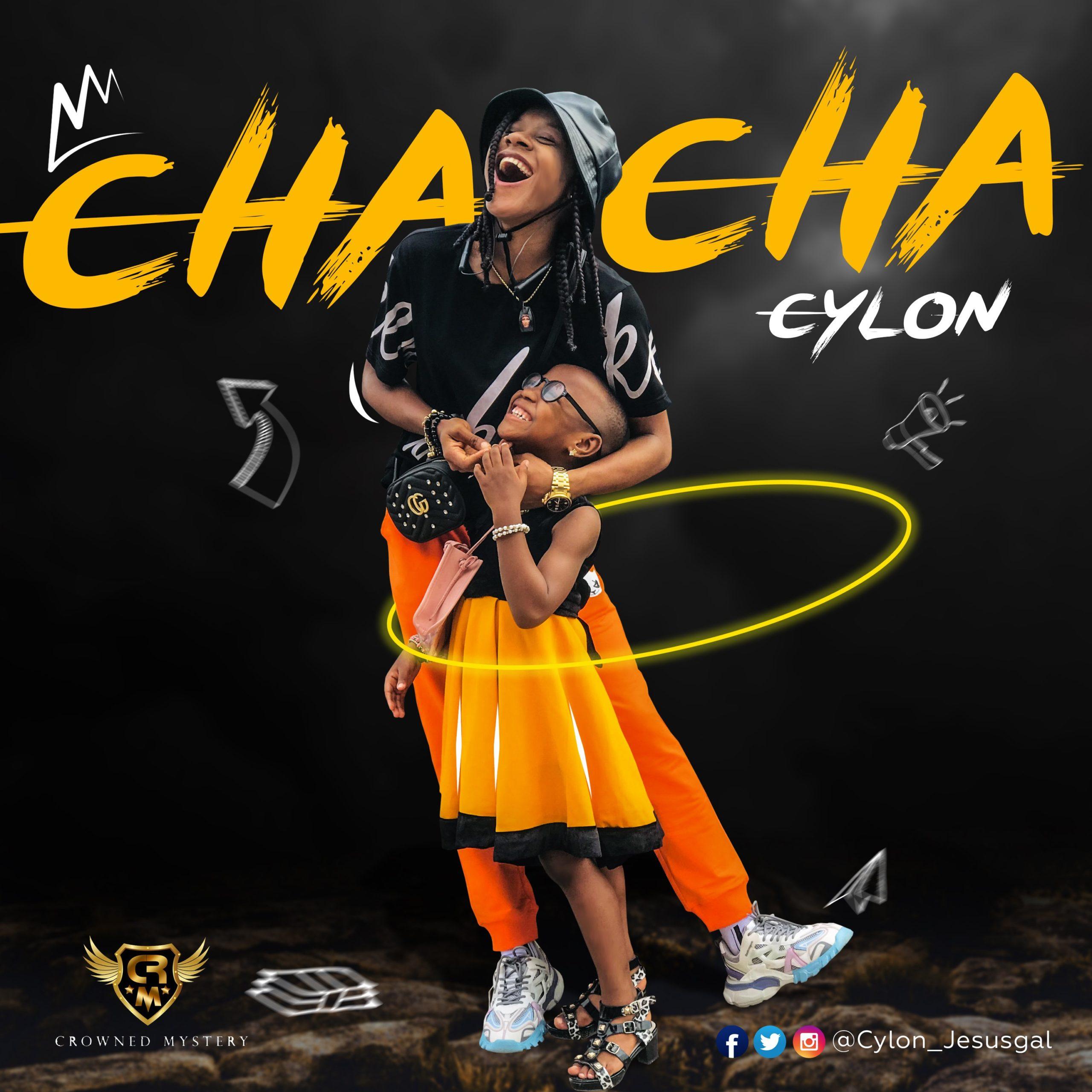 DOWNLOAD Music: Cylon Jesus – Cha Cha
