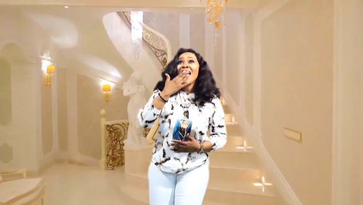 MUSIC Video: Favour Jazzy- Done So Much (ft Samsong)