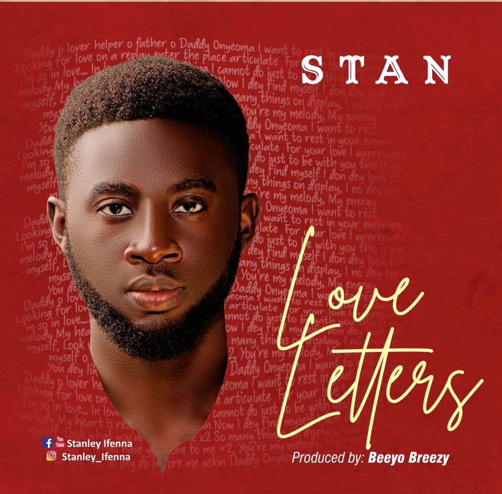 DOWNLOAD Music: Stan – Love Letters
