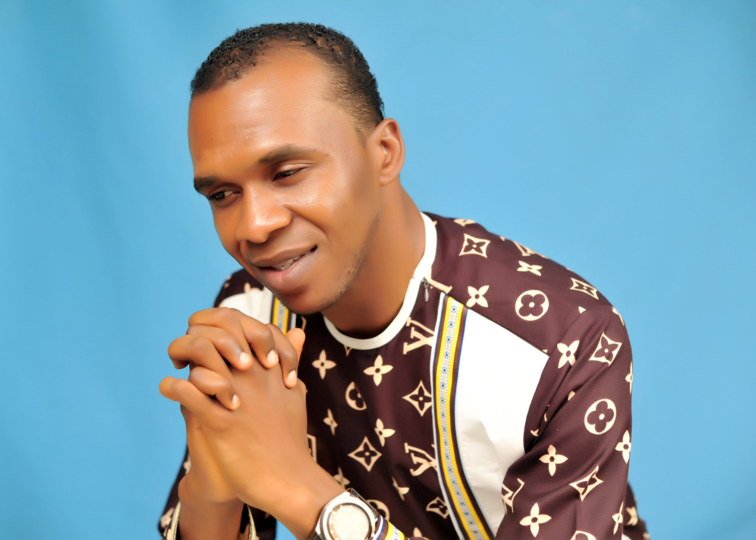 DOWNLOAD Ep:  Pst Anointing – Anointed Element