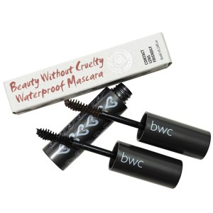 Beauty Without Cruelty waterproof mascara