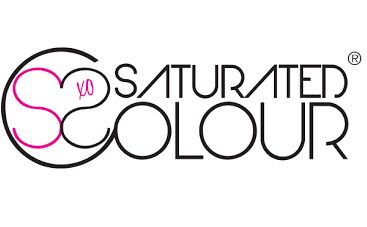 Saturated Colour logo