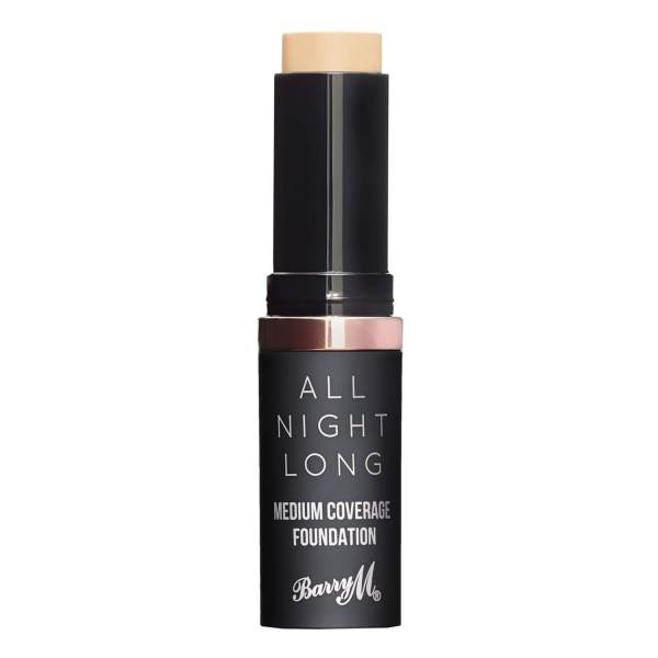 Barry M all night long foundation stick oatmeal