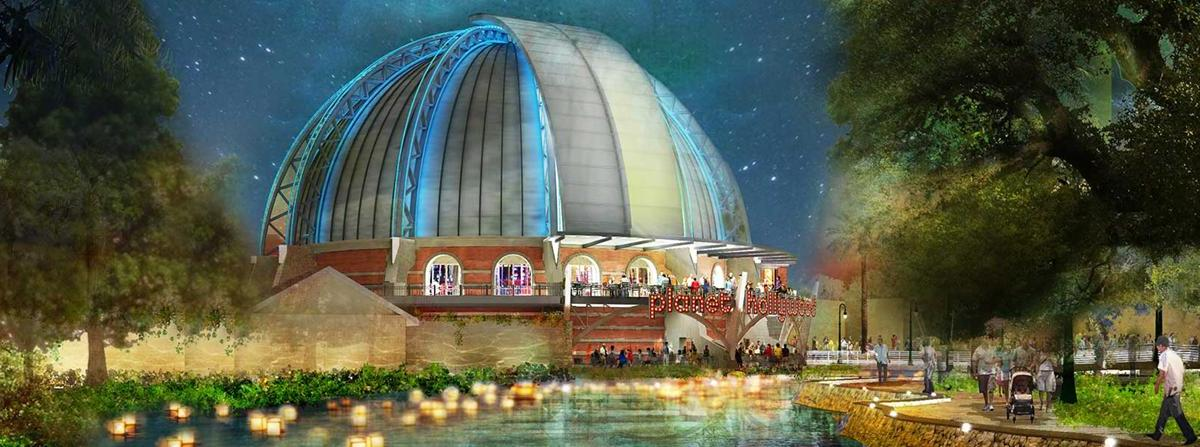 Planet Hollywood Update