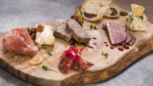 Masterpiece Kitchen: Charcuterie