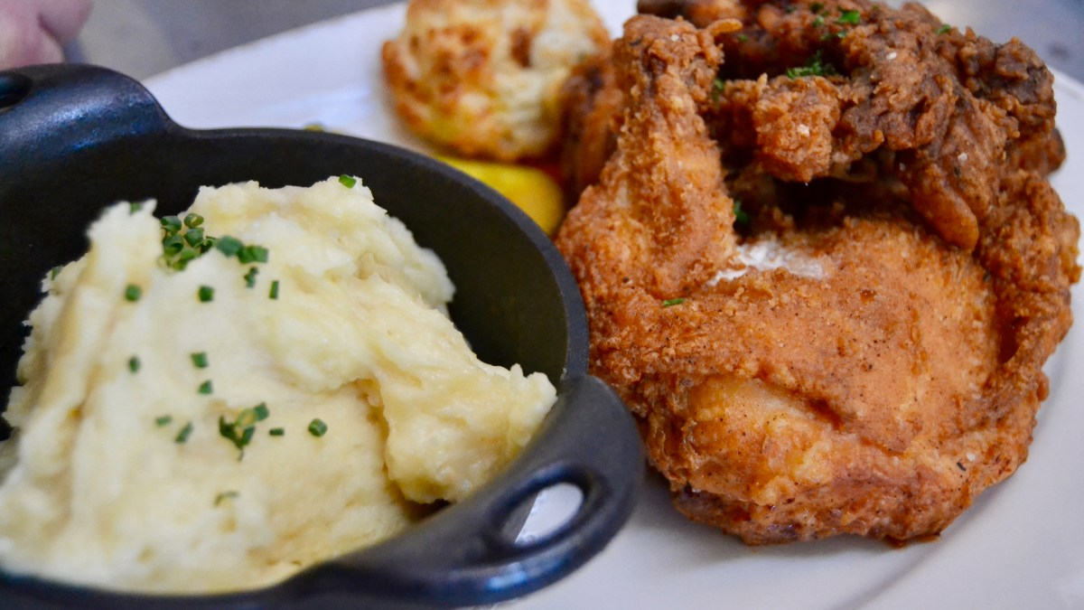 Homecoming: Art's Famous Fried Chicken