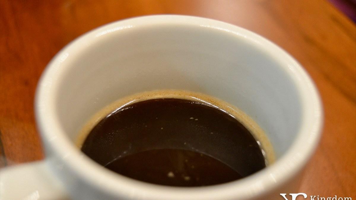 Kona Cafe Press Pot
