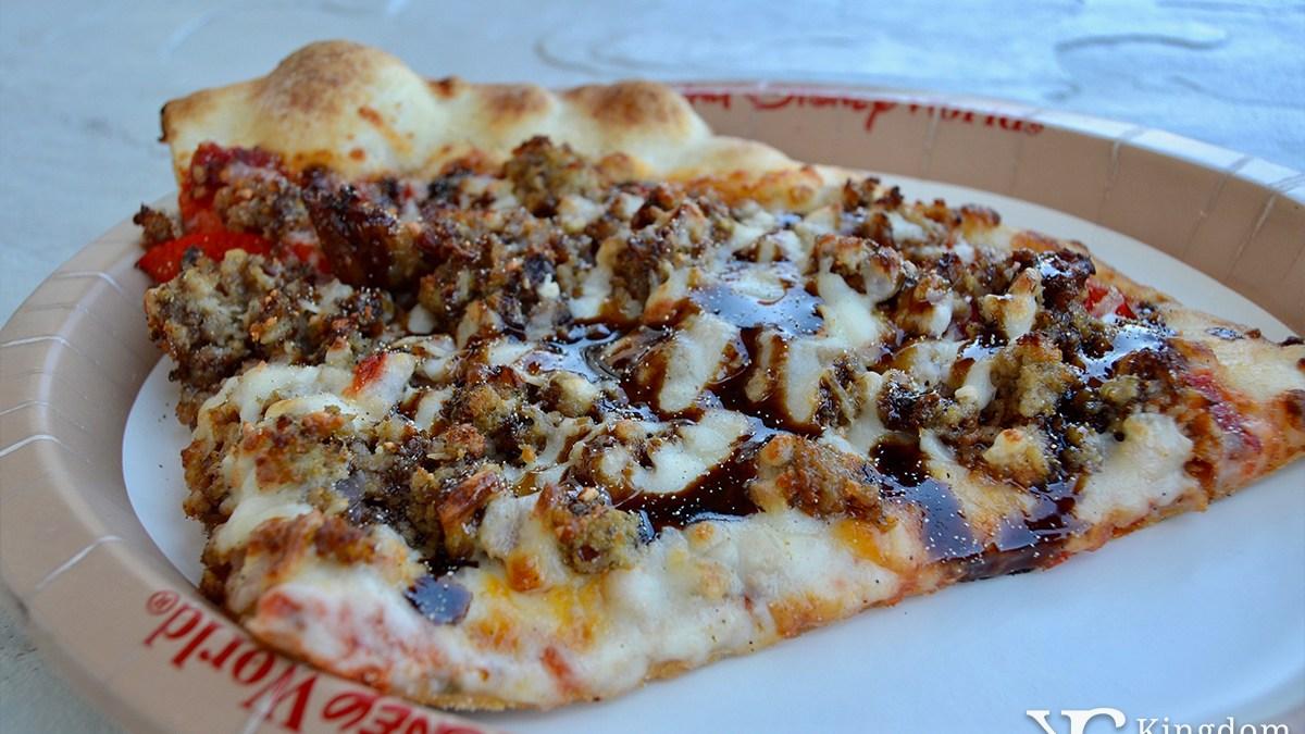 BoardWalk Signature Pizza Combo