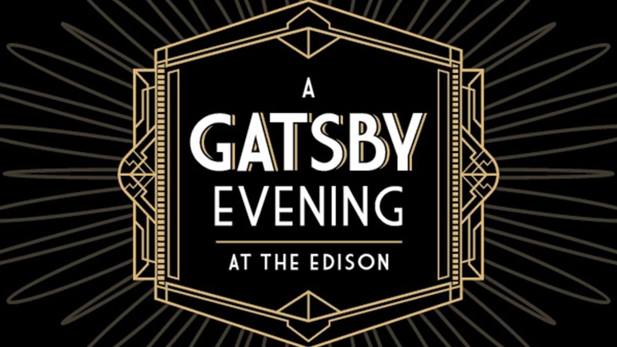 A Gatsby Evening