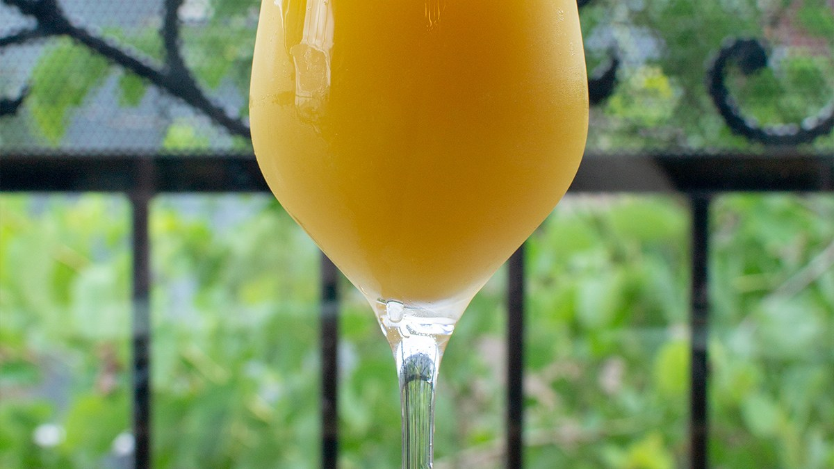 Dole Whip Mimosa