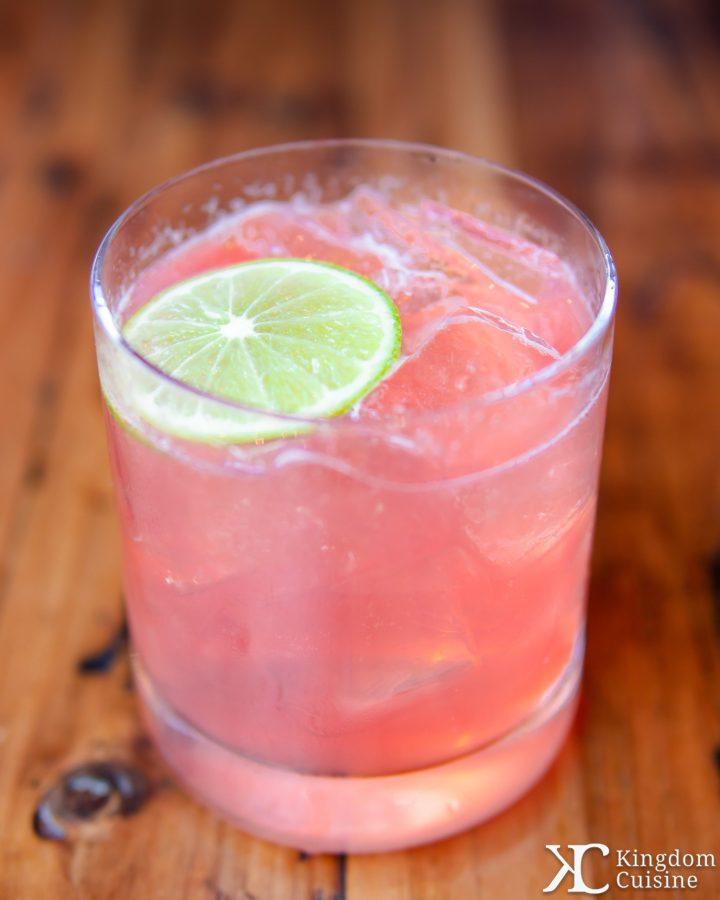 The Hoot – Wine Bar George