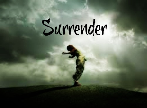 My Surrender