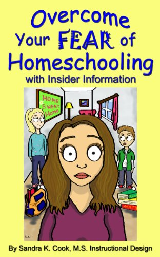 Overcome Your Fear of Homeschooling