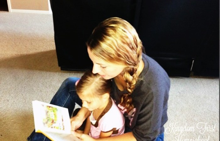 Why is it important to read to your child? 10 Reasons