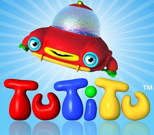 TuTiTu – Fun and Free Videos for Toddlers